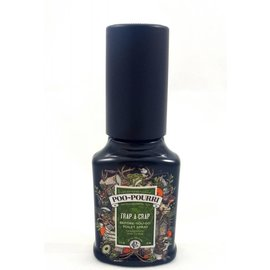 Poo-Pourri, Scentsible, LLC Trap a Crap 2oz Poopourri Toilet Spray