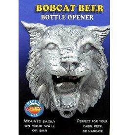 Made in Montana bottle openers Bobcat Head bottle opener