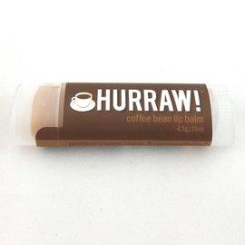 HURRAW! HURRAW! Lip Balm Coffee Bean