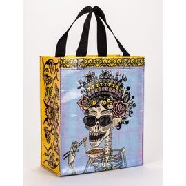 Blue Q Handy Tote - Day of the Dead