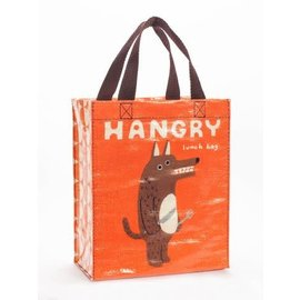 Blue Q Handy Tote - hangry