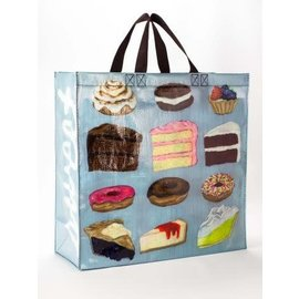Blue Q Shopper - Sweet Treats