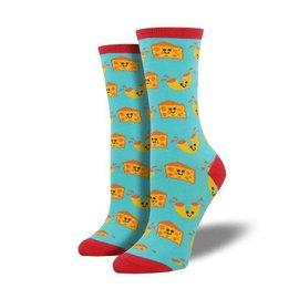 Socksmith MAC 'N CHEESE