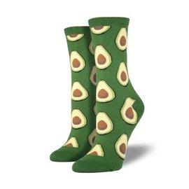 Socksmith AVOCADO - GREEN