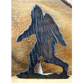 Blue Moose Metals Sasquatch Bottle Opener copper color