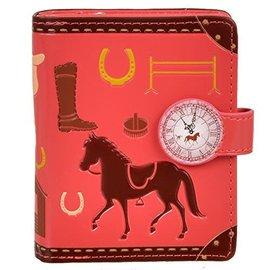 Shagwear HORSES PINK