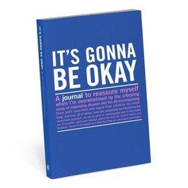 Knock Knock Mini IT: It's Gonna Be Okay