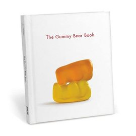 Knock Knock Book: the gummy bear book