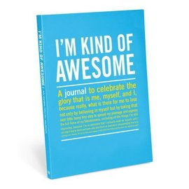 Knock Knock IT journal: I'm kind of awesome