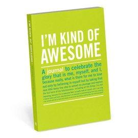 Knock Knock Mini IT: I'm kind of awesome