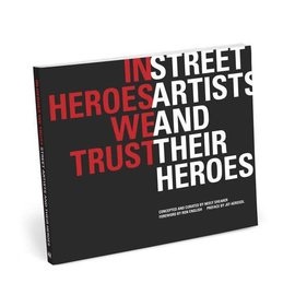 Knock Knock In Heroes we Trust