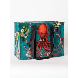 Blue Q SHOULDER TOTE OCTOPUS