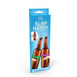 Fred & Friends SLAP HAPPY - BEER MARKERS
