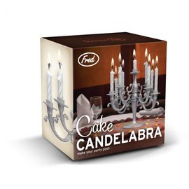 Fred & Friends CAKE CANDELABRA
