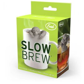 Fred & Friends Slow Brew