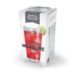 Fred & Friends Good Measure - Vodka