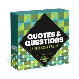 Knock Knock QUOTES QUESTIONS FRIENDS AND FAMILY