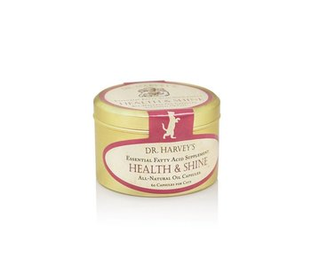 Dr. Harvey's Health & Shine