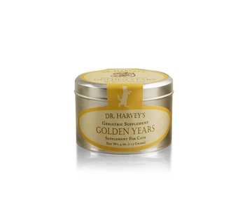 Dr. Harvey's Golden Years Geriatric Supplement