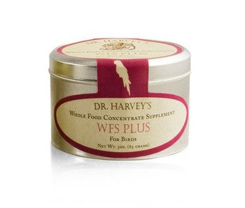 Dr. Harvey's WFS Plus