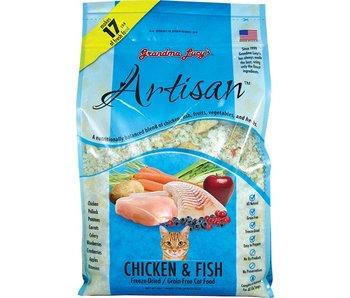 Grandma Lucy's Grain-Free Chicken & Fish
