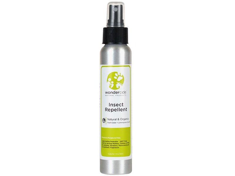 Wondercide Biter Fighter Personal Insect Repellent Lemongrass