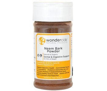 Wondercide Neem Bark Powder
