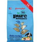Grandma Lucy's Pureformance Grain-Free Fish