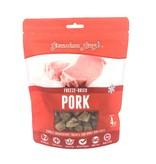 Grandma Lucy's Freeze-Dried Pork