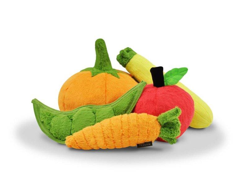 P.L.A.Y. Zucchini Toy