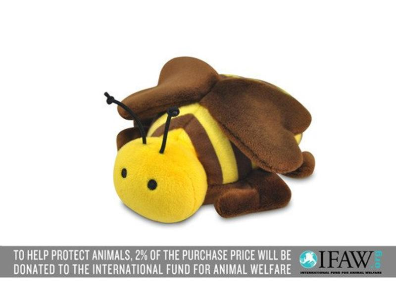 P.L.A.Y. Bumble Bee Toy