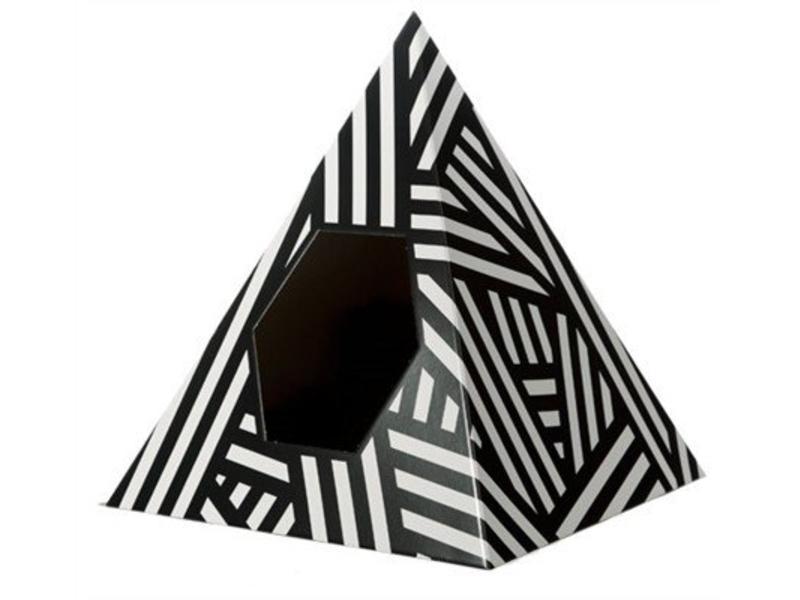 Love Thy Beast Energy Pyramid