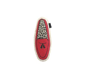 Harry Barker Leopard Slipper Toy