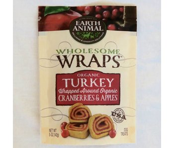 Earth Animal Wholesome Wraps