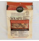 Earth Animal Organic Salmon & Sweet Potato Wraps
