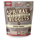 Primal Freeze-Dried Formula Venison