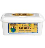 earthbath Hypo-Allergenic Grooming Wipes for Cats