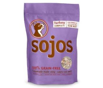Sojos Complete Turkey