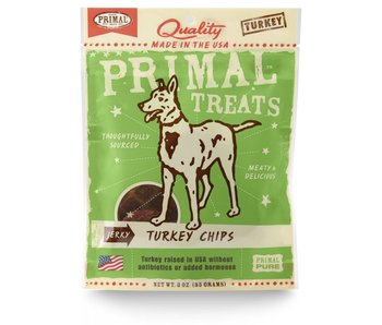 Primal Turkey Chips
