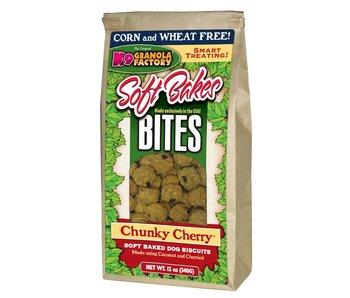 K9 Granola Factory Soft Bakes Chunky Cherry