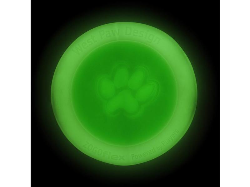 West Paw Zisc Frisbee
