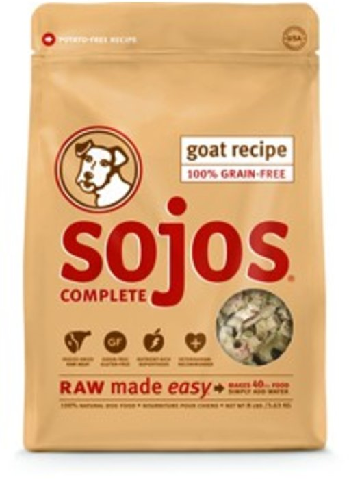 Sojos Complete Goat