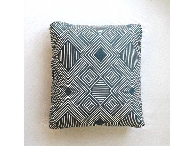 Bowsers Charlie Cushion Charcoal