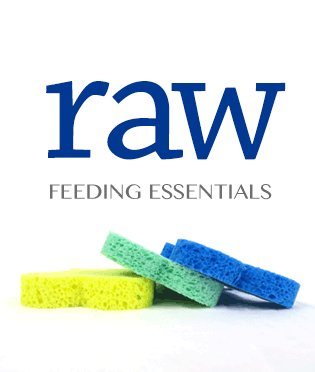 Raw Feeding Essentials