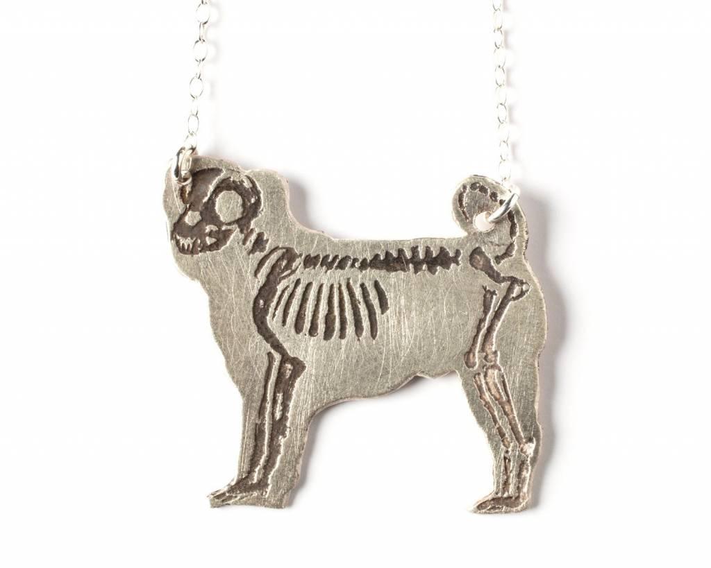 Dog Skeleton For Sale