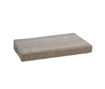 Bowsers Memory Foam Bed, Cappuccino Treats