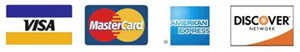 credi card payment methods