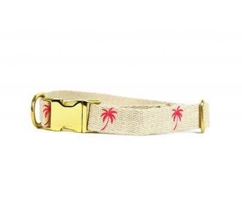 SHED Brooklyn Hemp Palms Collar