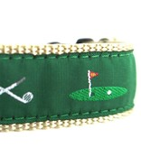 Preston Golf Clubs Collar