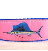 Preston Sailfish Collar
